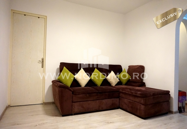 Inchiriere apartament 3 camere, renovat, Dr. Tab