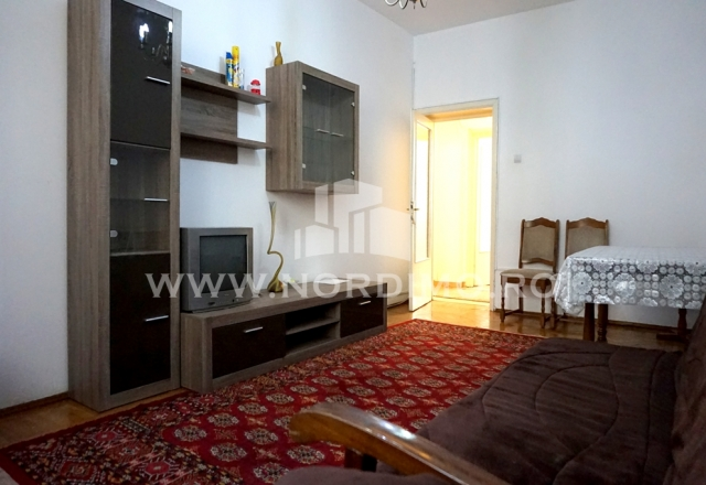 Apartament 2 camere, bloc rusesc, AFI