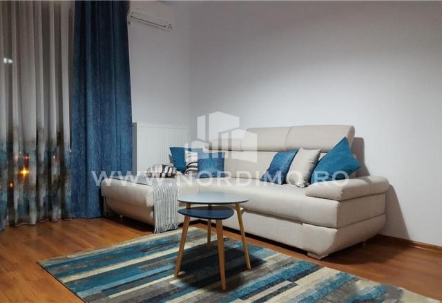 Apartament 2 camere, cochet, Complex Onix