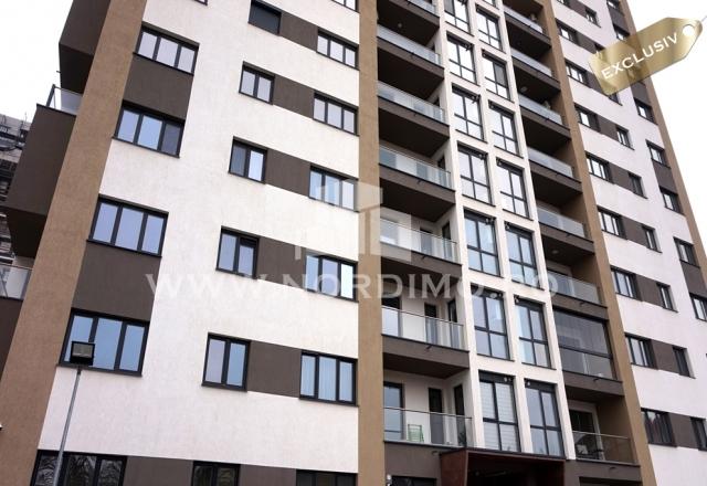 Vanzare apartament 2 camere, GranVia Park, Plaza